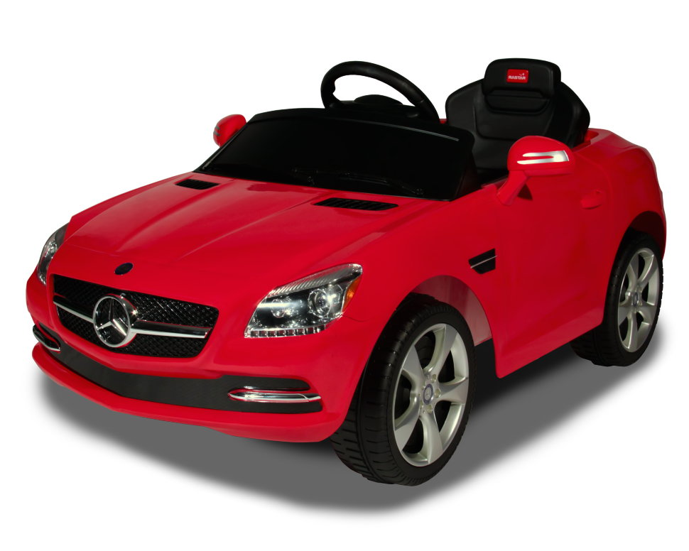 Детский электромобиль-внедорожник