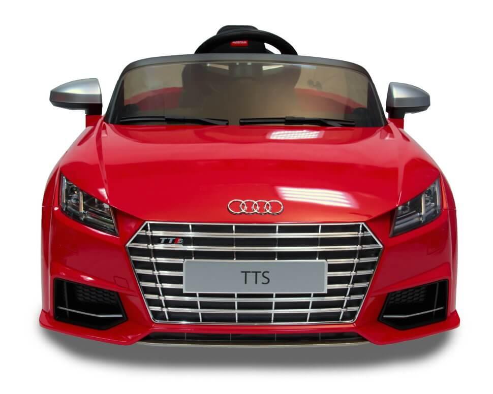 Детский электромобиль с пультом дистанционного управления