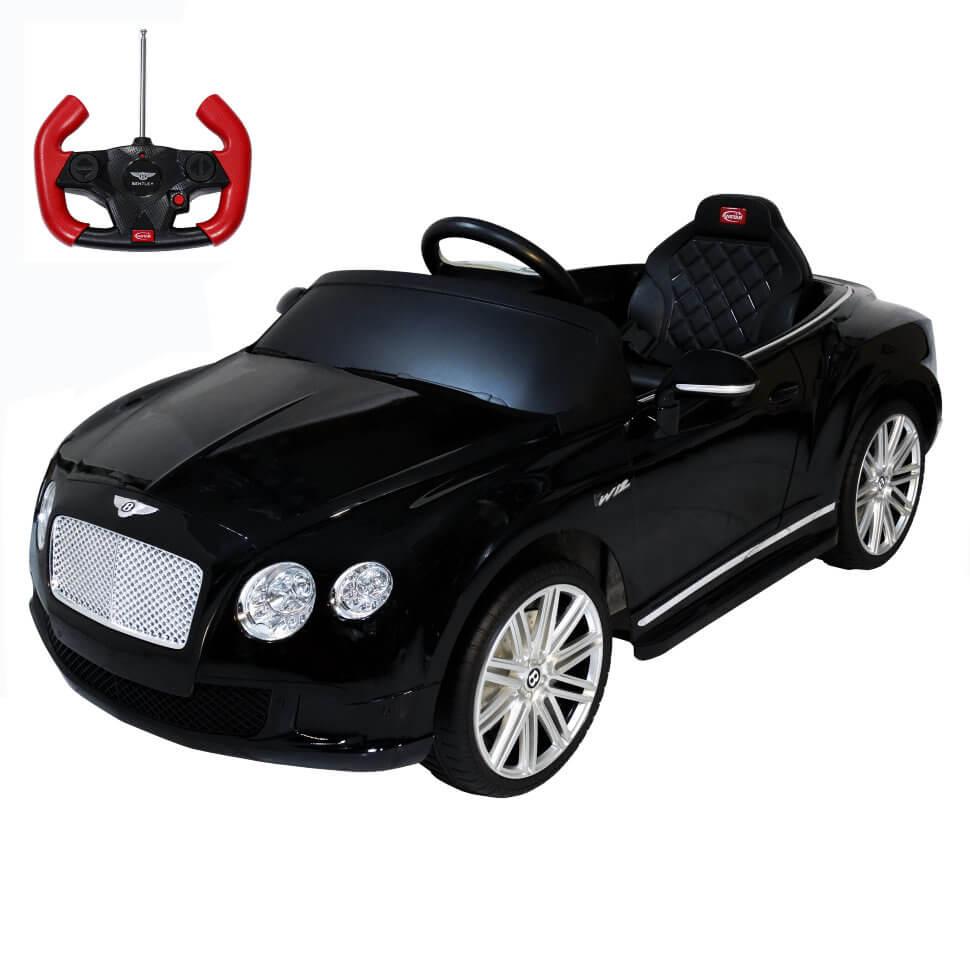 Детский электромобиль Rastar