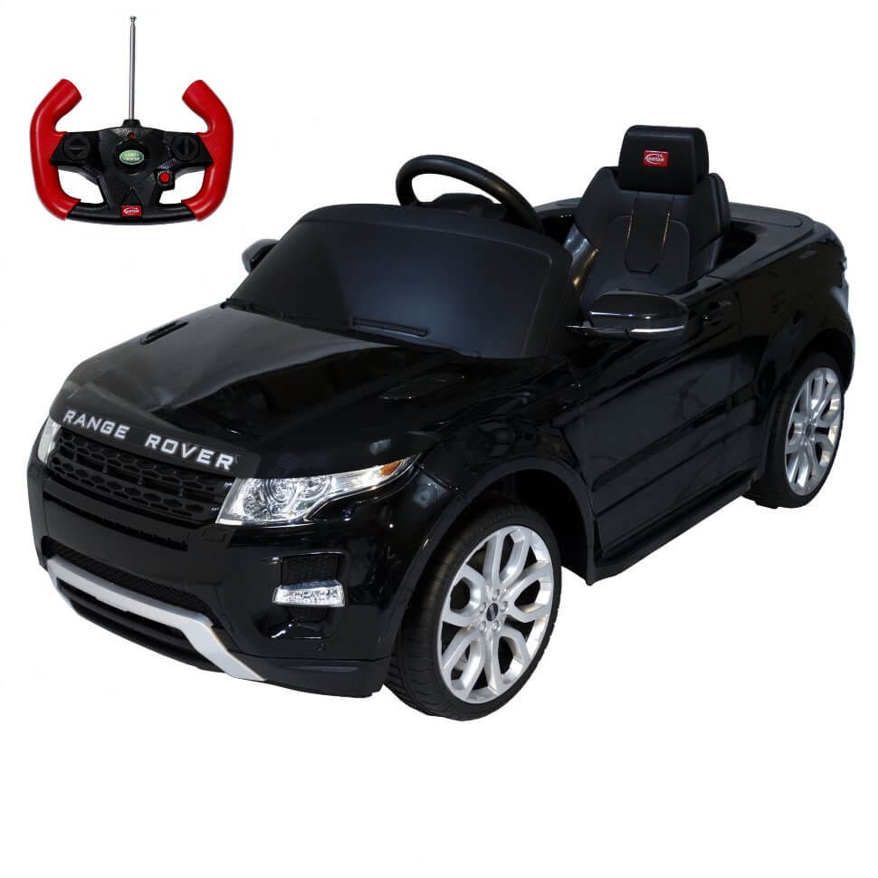 Детский электромобиль в Москве — активный и полезный отдых