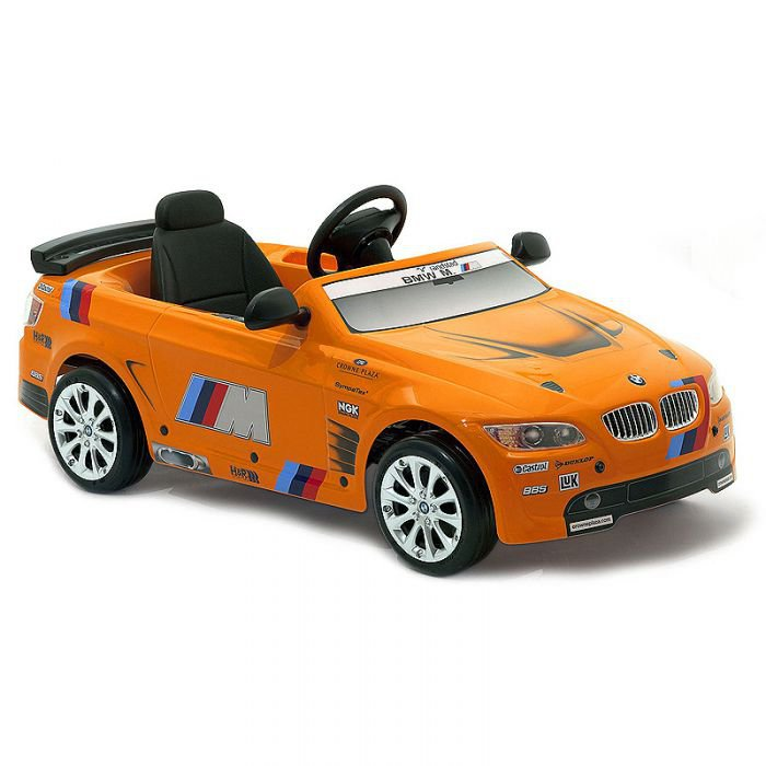 Детский электромобиль Toys Toys BMW M3 GT за 11 025 руб ...