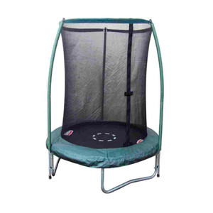 Детский батут Sportspower My First Sky Ring Trampoline MFT72