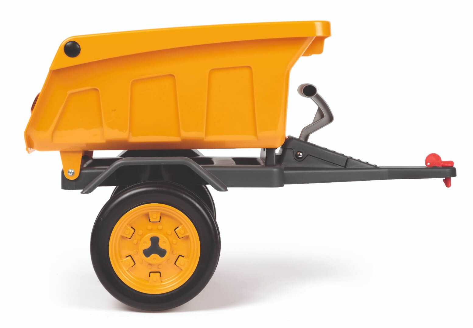 Прицеп Peg-Perego JD Deere Construction Trailer