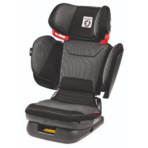 Детское автокресло Peg-Perego Viaggio 2-3 Flex Crystal Black