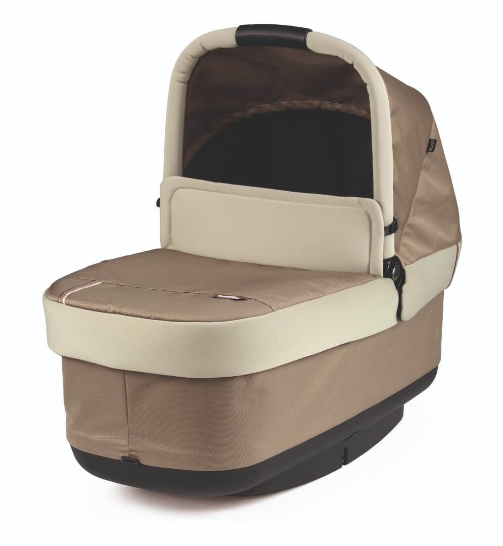 Люлька Peg-Perego Pop Up Class beige