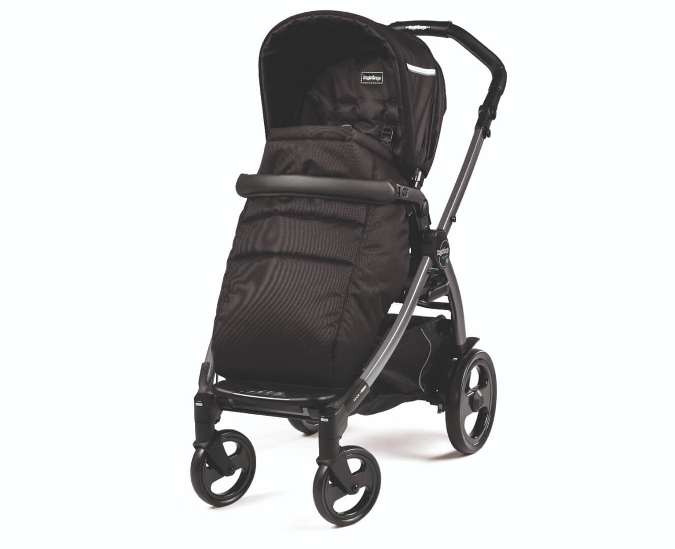 Прогулочный блок Peg-Perego Seat Pop Up Class Black