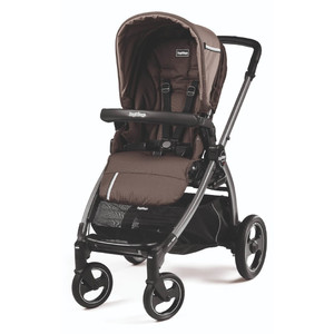 Прогулочный блок Peg-Perego Seat Pop Up Class Grey