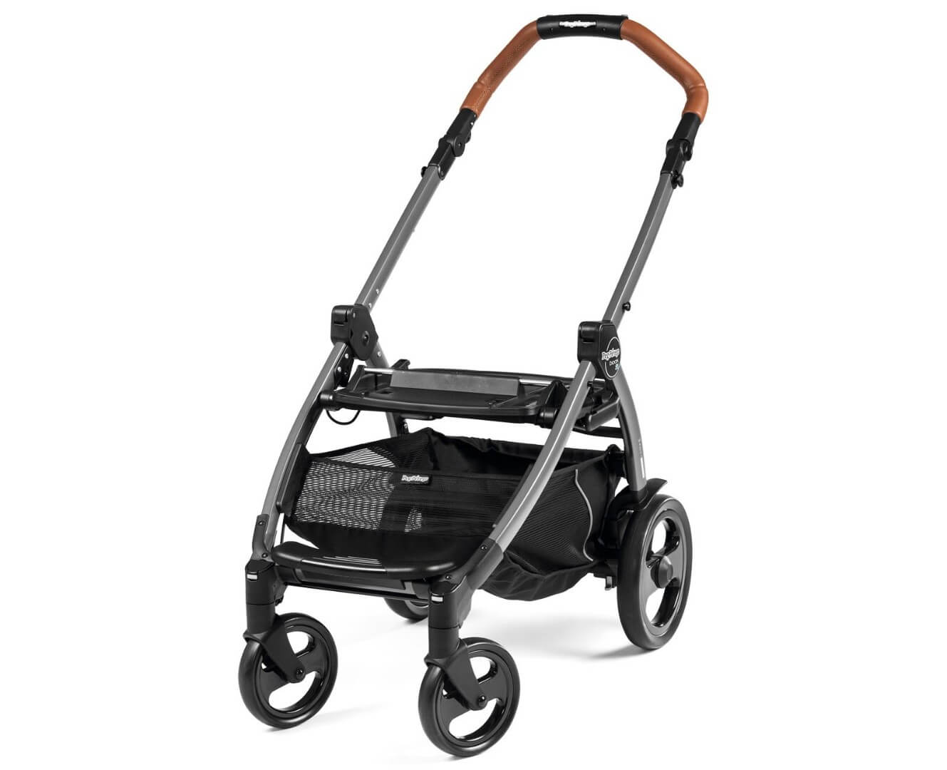 Коляска 3 в 1 Peg-Perego Book 51 Polo Elite Modular