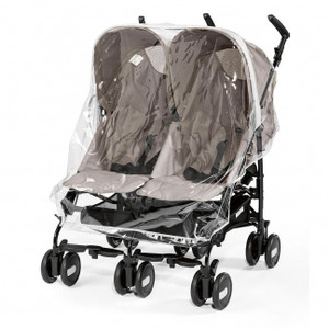Дождевик Peg-Perego для Aria Shopper Twin/Mini twin