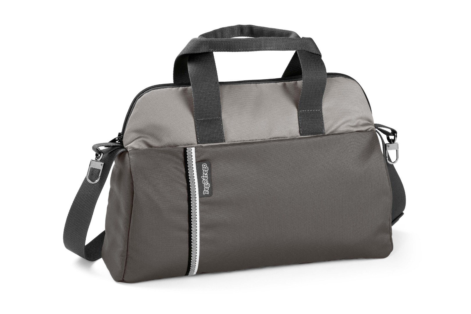 Сумка Peg-Perego All Day Bag Class Grey