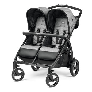 Коляска для двойни Peg-Perego Book For Two Cinder