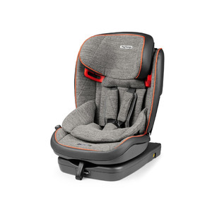 Детское автокресло Peg-Perego Primo Viaggio 1-2-3 VIA Wonder Grey (9-36 кг)