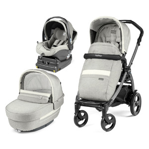 Коляска 3 в 1 Peg-Perego Book 51 Elite I-Size