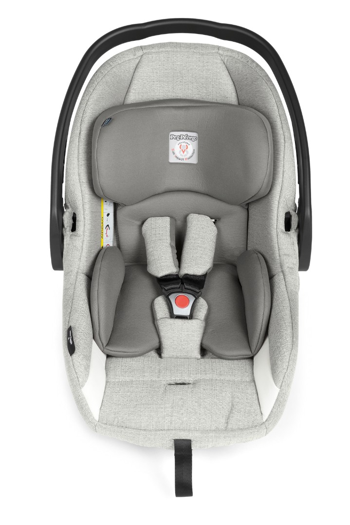 Коляска 3 в 1 Peg-Perego  Book 51 Pop-Up SL Luxe Pure