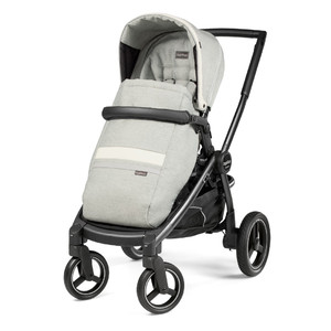 Прогулочная коляска Peg-Perego Team Luxe Pure