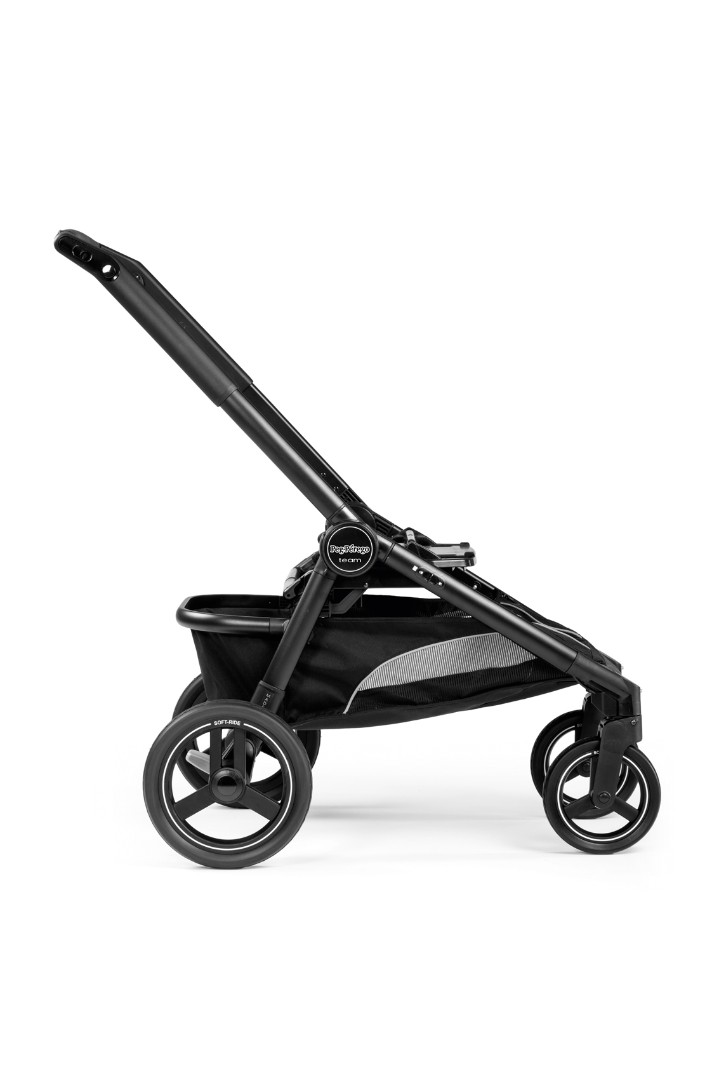 Коляска 3 в 1 Peg-Perego Team Elite SL Luxe Mirage