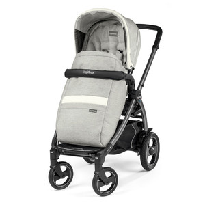 Прогулочная коляска Peg-Perego Book 51 S Luxe Pure